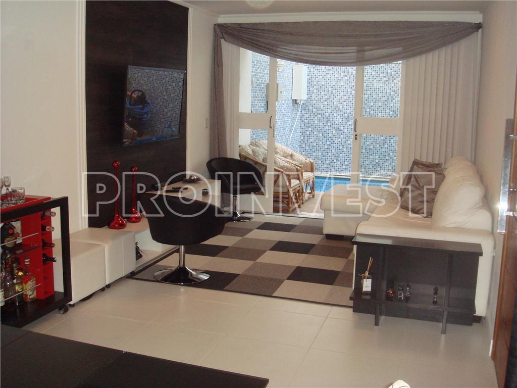 Casa de 2 dormitórios à venda em Jardim Olympia, São Paulo - SP