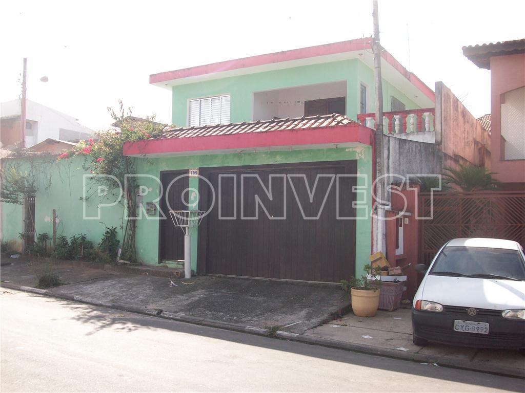 Casa de 5 dormitórios à venda em Jardim Europa, Vargem Grande Paulista - SP