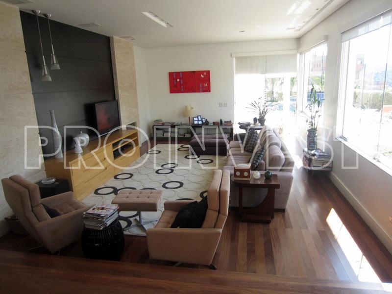 Casa de 8 dormitórios à venda em Granja Viana, Cotia - SP