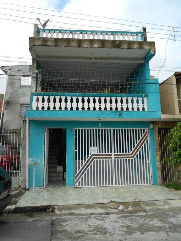 Casa de 3 dormitórios à venda em Parque Ruth Maria, Vargem Grande Paulista - SP