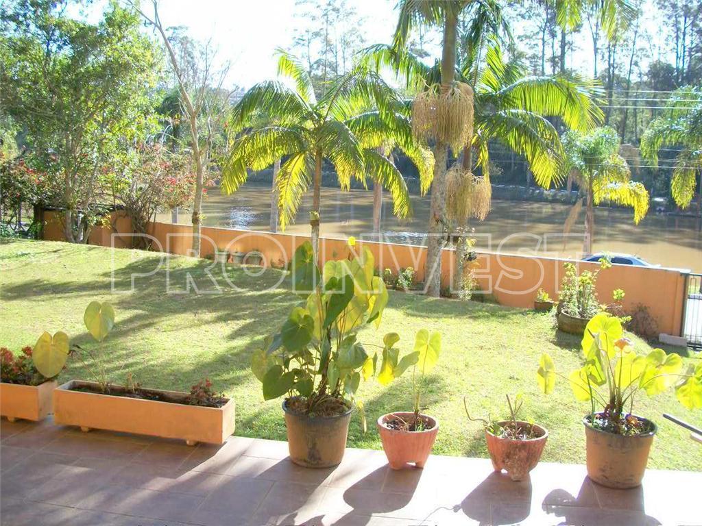 Casa de 4 dormitórios à venda em Colonial Village (Caucaia Do Alto), Cotia - SP