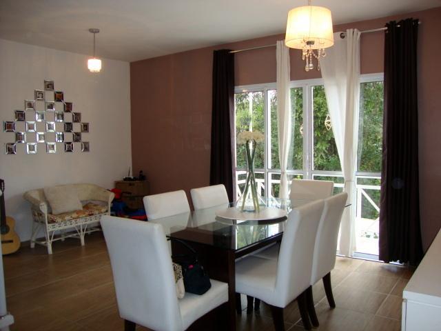 Casa de 4 dormitórios à venda em Green Village, Cotia - SP