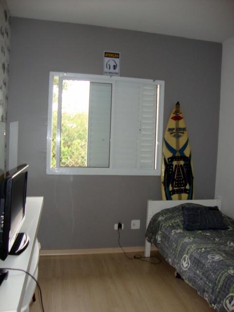 Casa de 4 dormitórios em Green Village, Cotia - SP