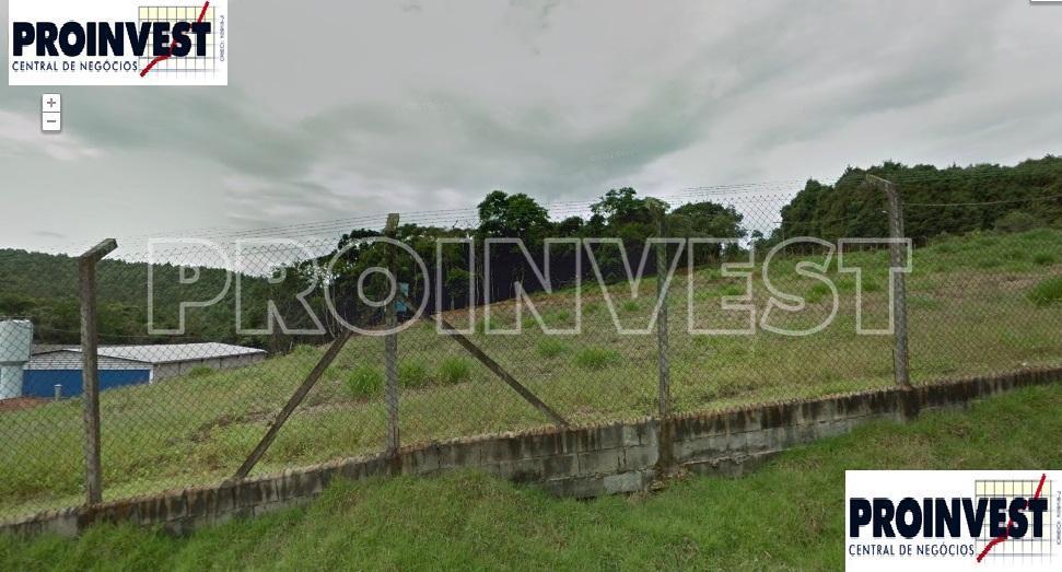 Área em Parque Dom Henrique, Cotia - SP