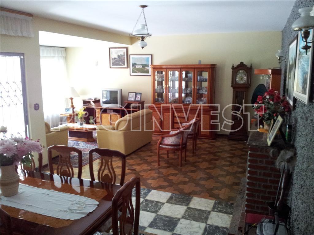 Chácara de 3 dormitórios à venda em Bairro Da Graça, Cotia - SP