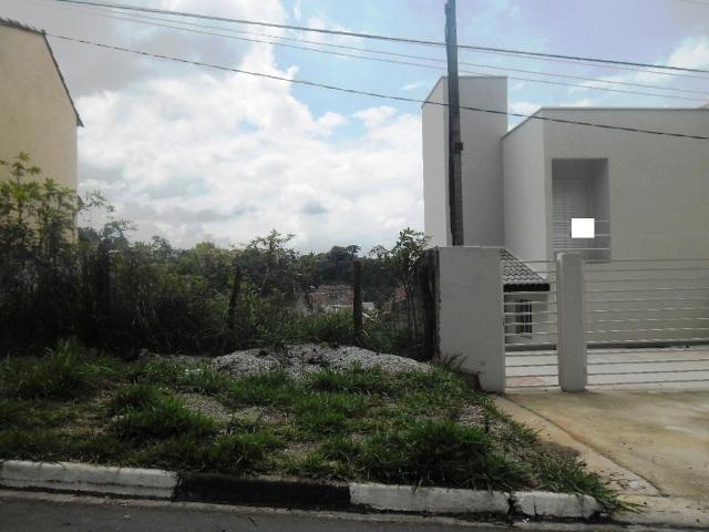 Terreno à venda em Chácara Vista Alegre, Cotia - SP