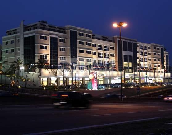 sala comercial sem reforma no open mall the square granja viana. localizado no km 22,14 da...