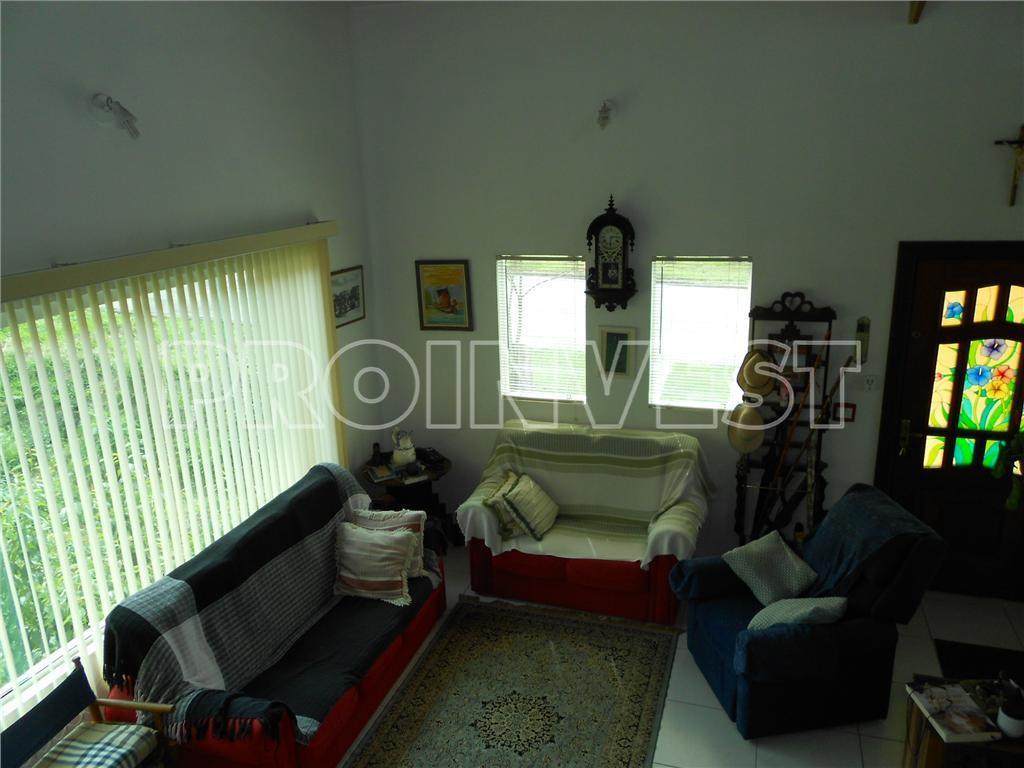 Casa de 2 dormitórios em Reserva Jatobá, Vargem Grande Paulista - SP