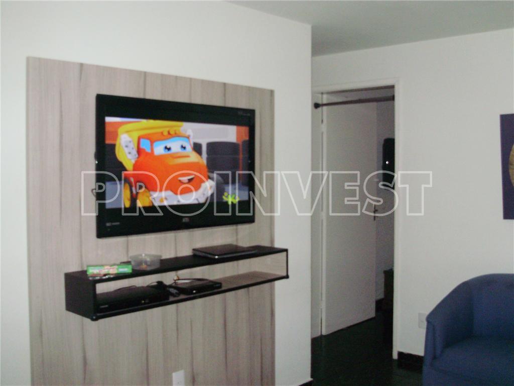 Apartamento de 2 dormitórios em Caminho Das Artes, Cotia - SP