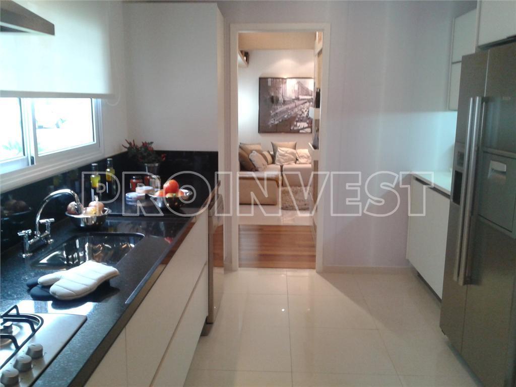 Apartamento de 4 dormitórios em Umuarama, Osasco - SP