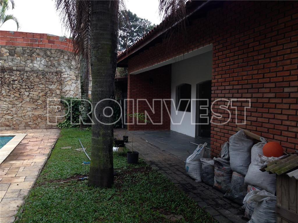 Casa de 4 dormitórios à venda em Santa Maria, Osasco - SP