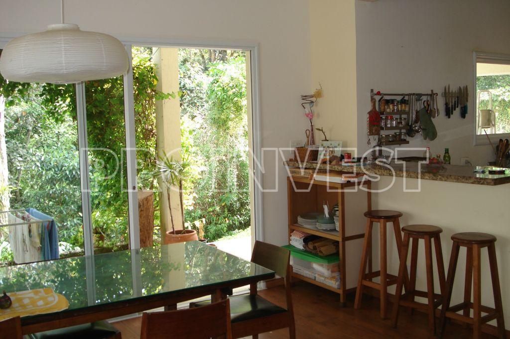 Casa de 4 dormitórios em Reserva Do Moinho, Carapicuíba - SP