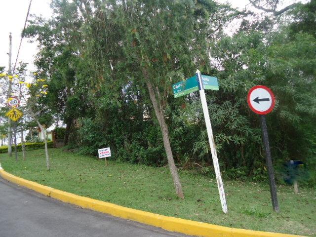 Terreno à venda em Colinas De Caucaia, Cotia - SP
