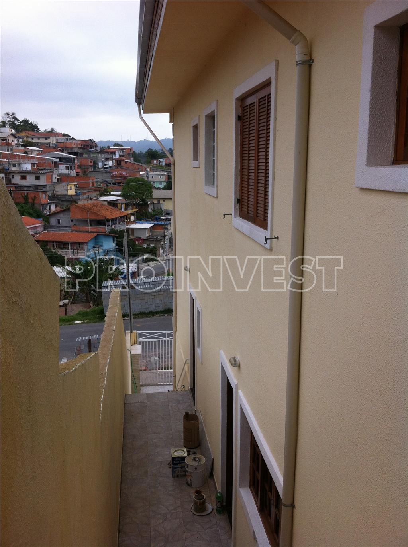 Casa de 3 dormitórios em Jardim São Marcos, Vargem Grande Paulista - SP