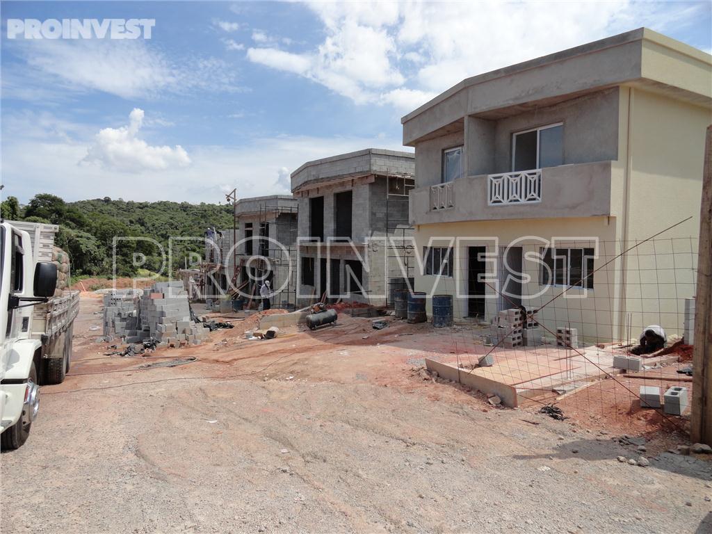 Casa de 2 dormitórios à venda em Duo Granja Viana, Cotia - SP