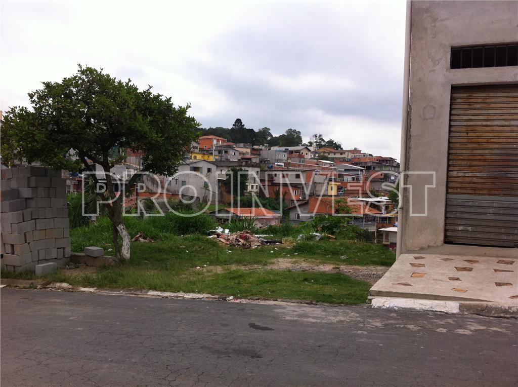Terreno em Jardim São Marcos, Vargem Grande Paulista - SP