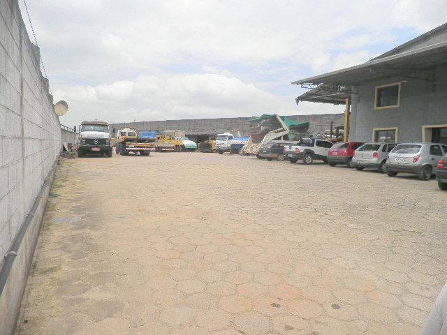 Área à venda em Pedras, Cotia - SP