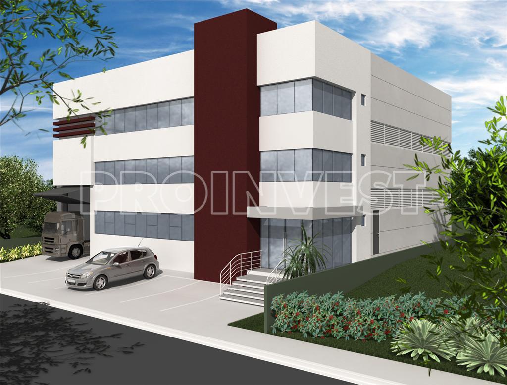 Galpão à venda em Centro Empresarial Raposo Tavares, Vargem Grande Paulista - SP