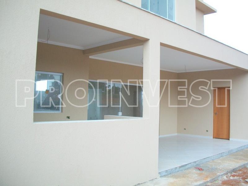 Casa de 3 dormitórios em Residencial Vila Real, Vargem Grande Paulista - SP