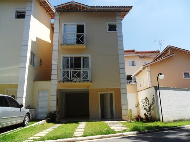 Casa de 3 dormitórios à venda em Green Village, Cotia - SP