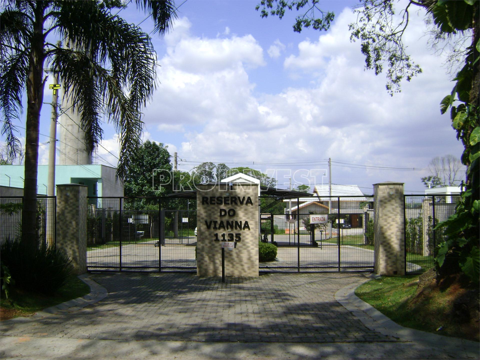 Terreno em Reserva Do Vianna, Cotia - SP
