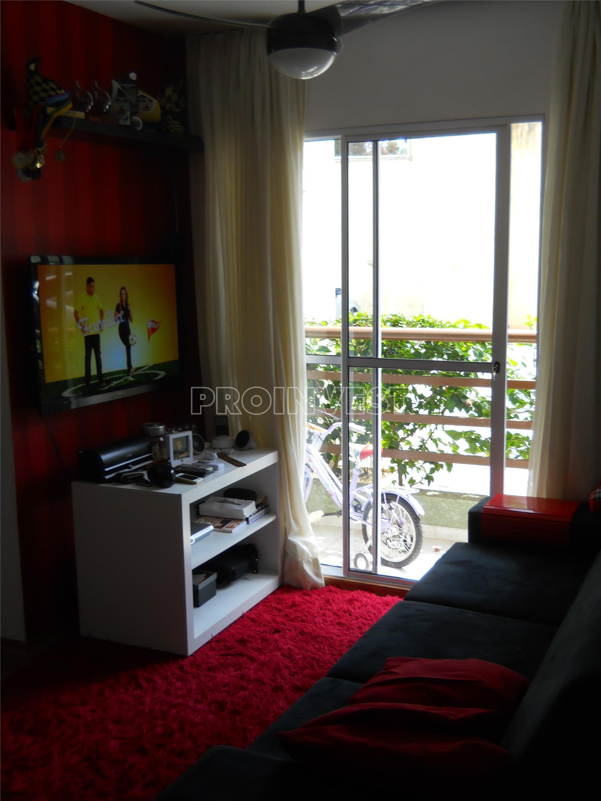 Apartamento de 2 dormitórios à venda em Residencial Da Aldeia, Cotia - SP