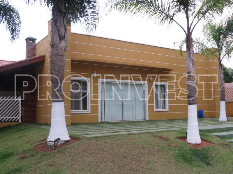 Casa de 3 dormitórios em Villas Da Granja Ii, Cotia - SP