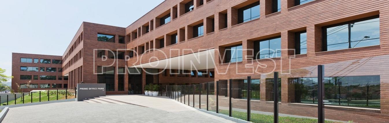 Sala à venda em Prime Office Granja Viana, Cotia - SP