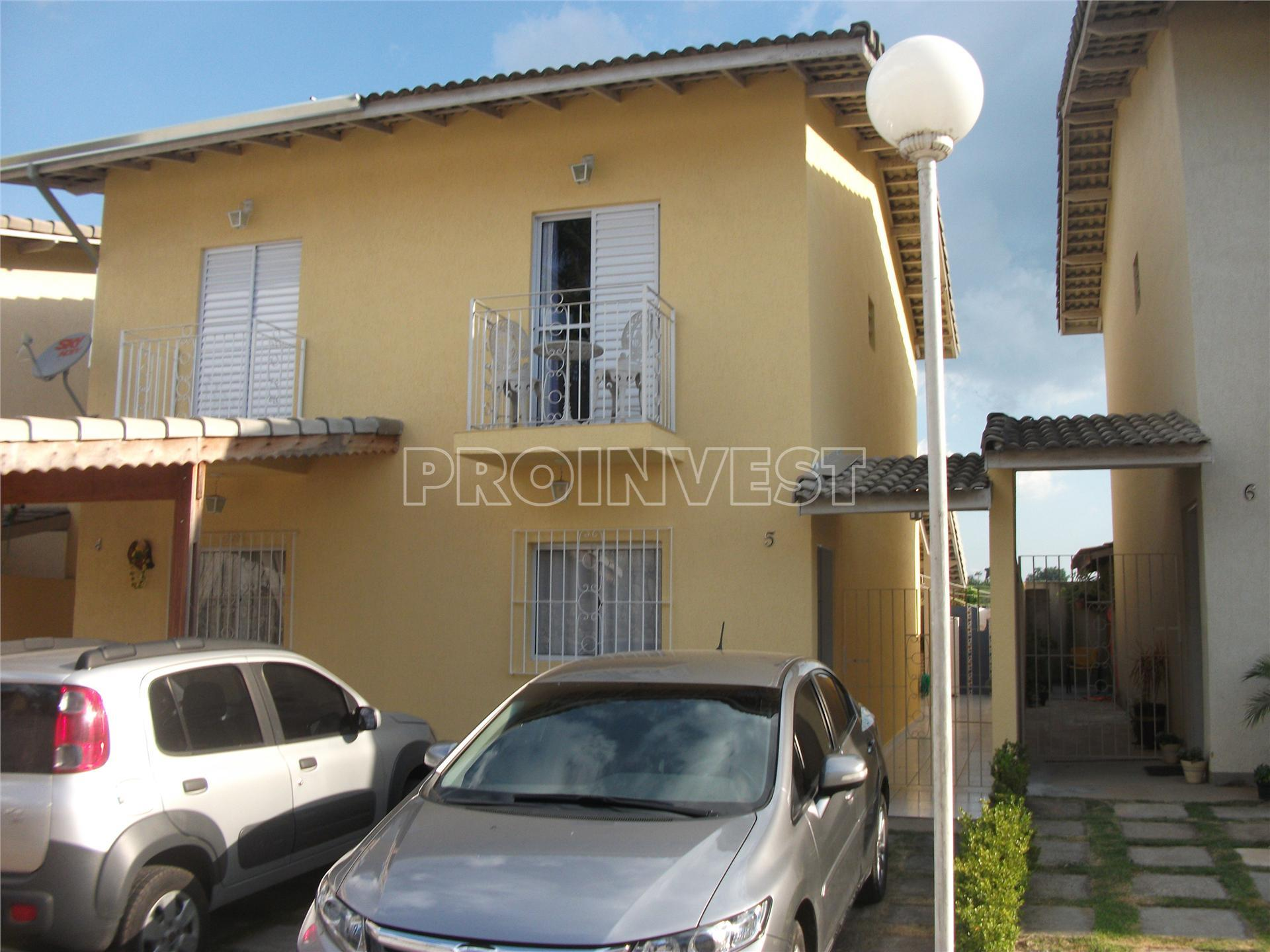 Casa de 2 dormitórios em Petit Ville, Vargem Grande Paulista - SP