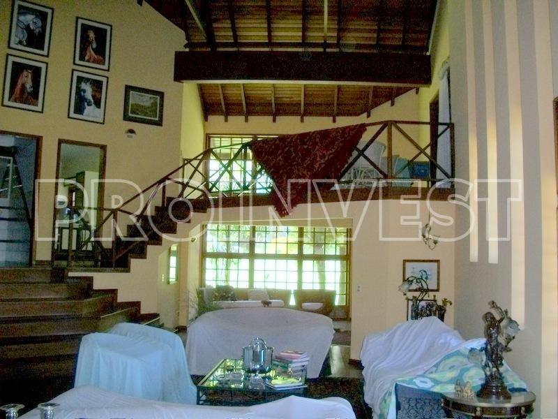 Chácara de 3 dormitórios à venda em Ponte Lavrada, São Roque - SP