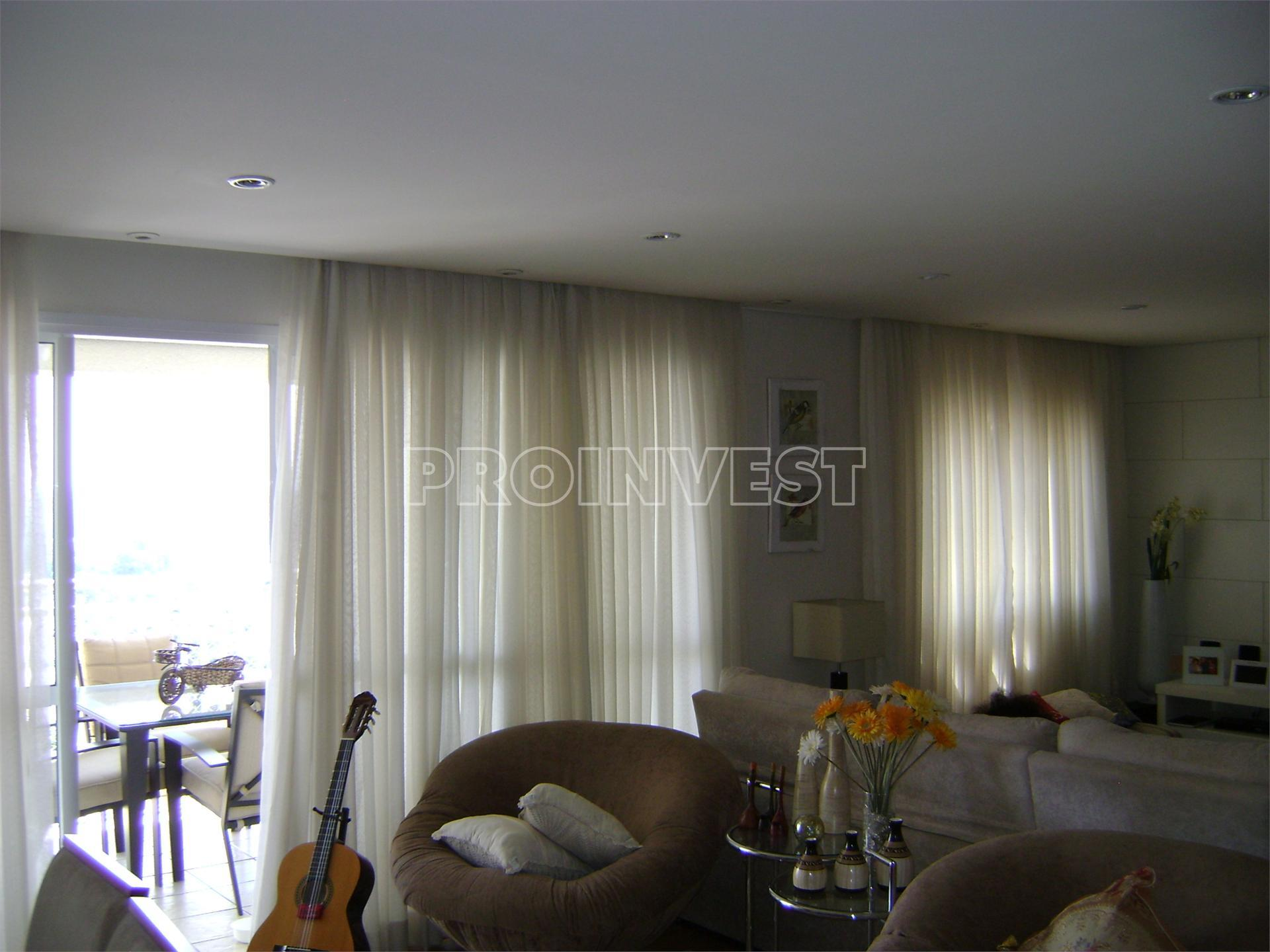 Apartamento de 3 dormitórios à venda em Espaço Raposo, São Paulo - SP