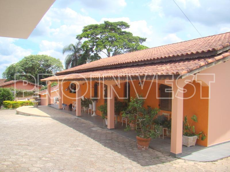 Casa de 4 dormitórios à venda em Chácara Nossa Senhora De Fátima, Cotia - SP