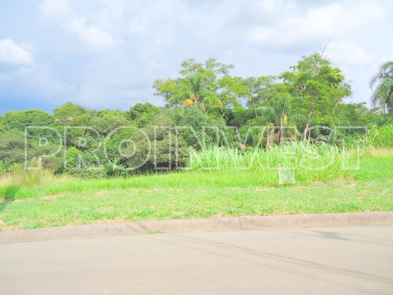 Terreno à venda em Reserva Jatobá, Vargem Grande Paulista - SP