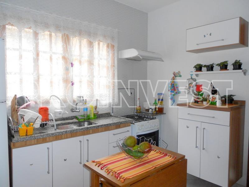Casa de 2 dormitórios à venda em Tijuco Preto, Vargem Grande Paulista - SP