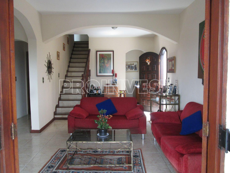 Casa de 4 dormitórios à venda em Jardim Miranda, Cotia - SP