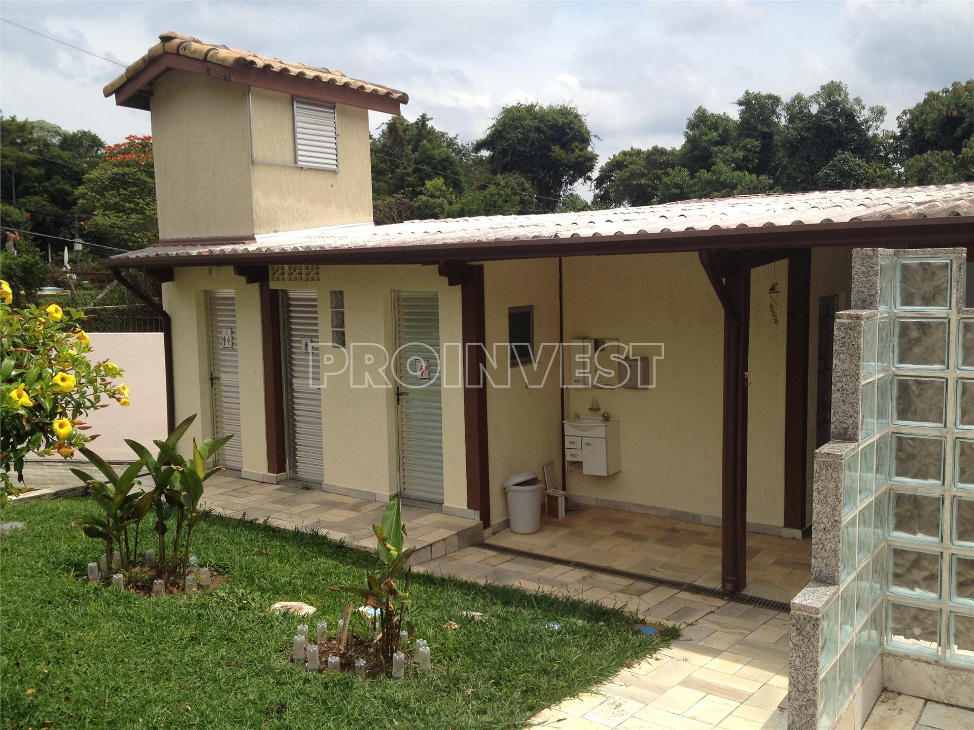 Casa de 6 dormitórios em Vila Verde, Itapevi - SP