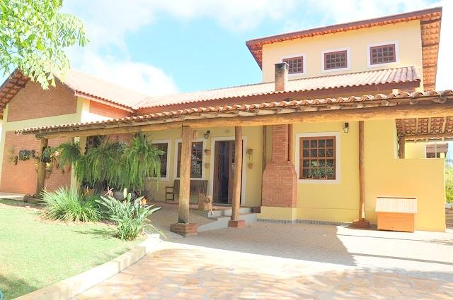 Casa de 3 dormitórios à venda em Pinheiros Tênis Village, Cotia - SP