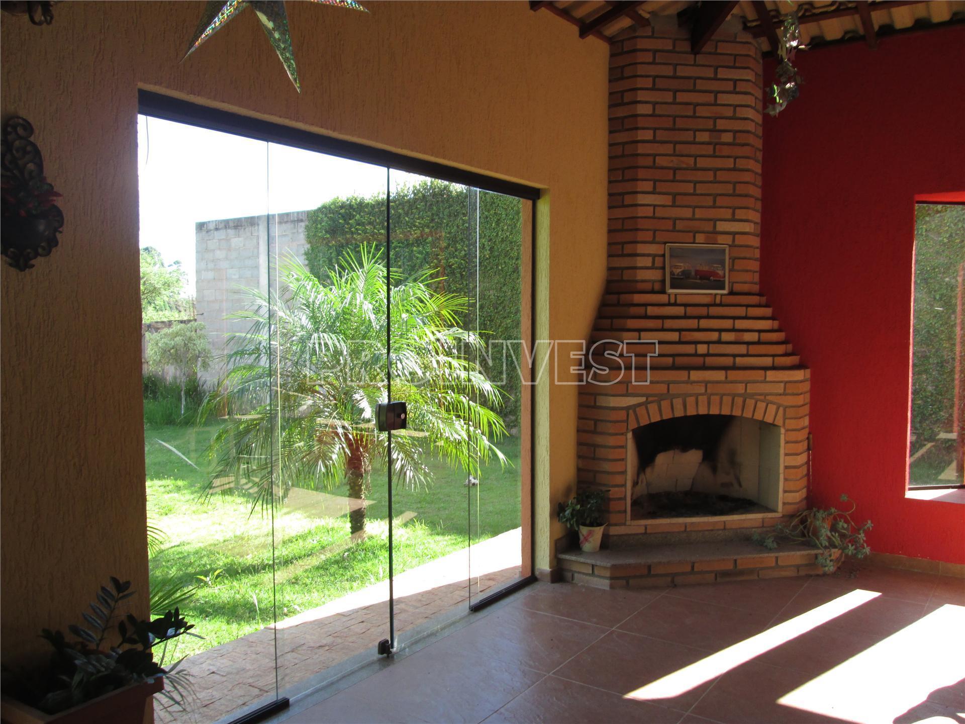Casa de 4 dormitórios à venda em Monte Catine, Vargem Grande Paulista - SP