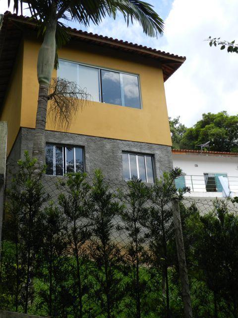 Casa de 2 dormitórios em Granja Viana Ii, Cotia - SP
