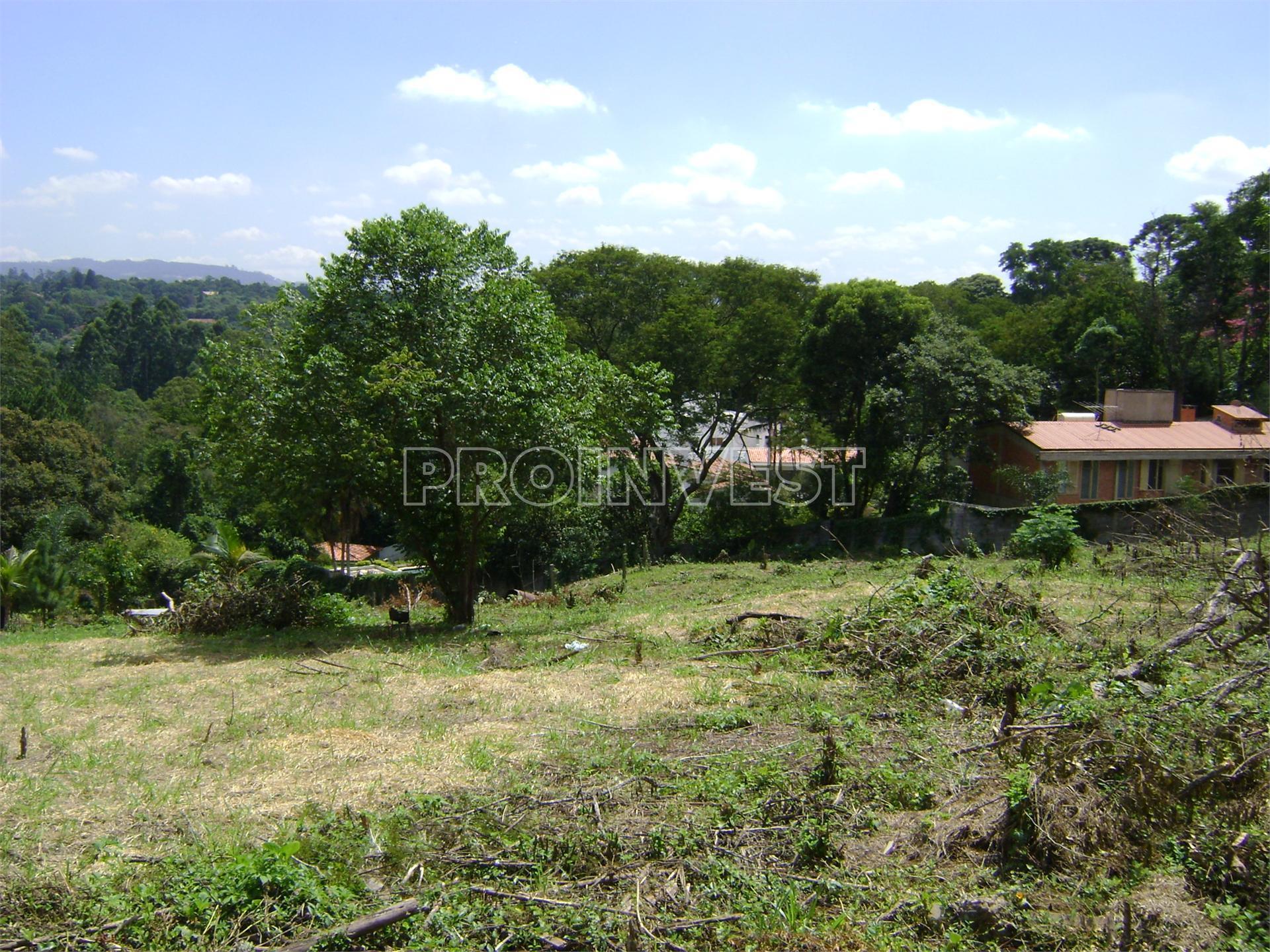 Área em Chácara Vale Do Rio Cotia, Carapicuíba - SP