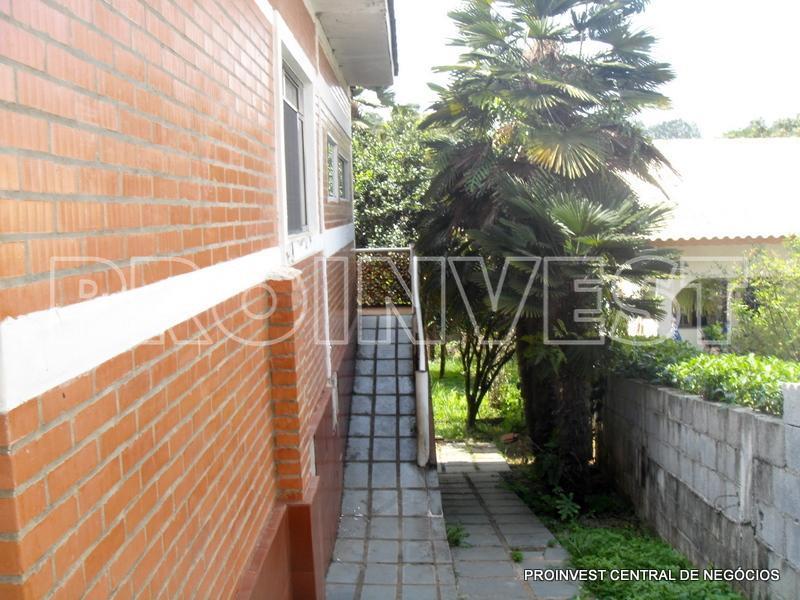 Casa de 2 dormitórios em Parque Paulistano, Cotia - SP
