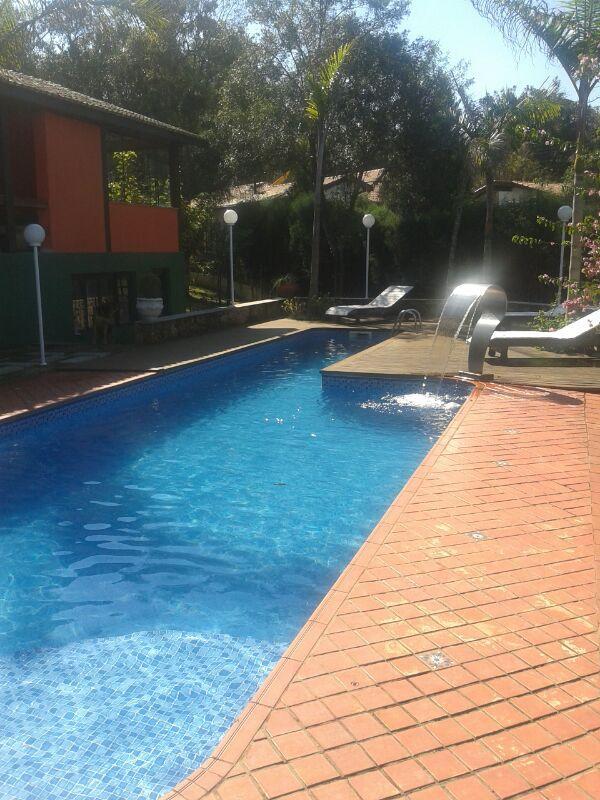 Casa de 4 dormitórios em Patrimônio Do Carmo, São Roque - SP