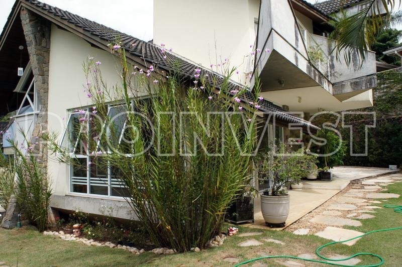 Casa de 4 dormitórios à venda em Granja Viana – Nova Higienopolis, Jandira - SP