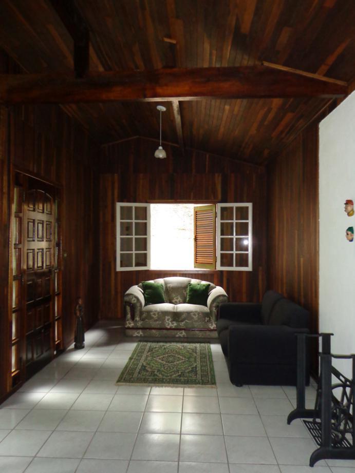 Casa de 2 dormitórios em Palos Verdes, Carapicuíba - SP