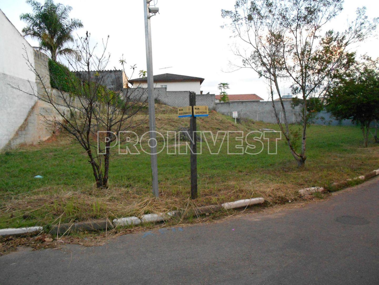 Terreno à venda em Haras Bela Vista, Vargem Grande Paulista - SP