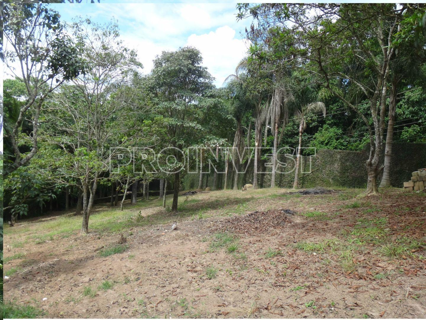 Terreno à venda em Jardim Dos Caetes, Embu Das Artes - SP