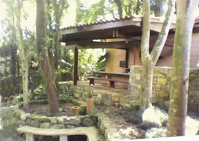 Casa de 4 dormitórios em Chácaras Embu Colonial, Embu Das Artes - SP