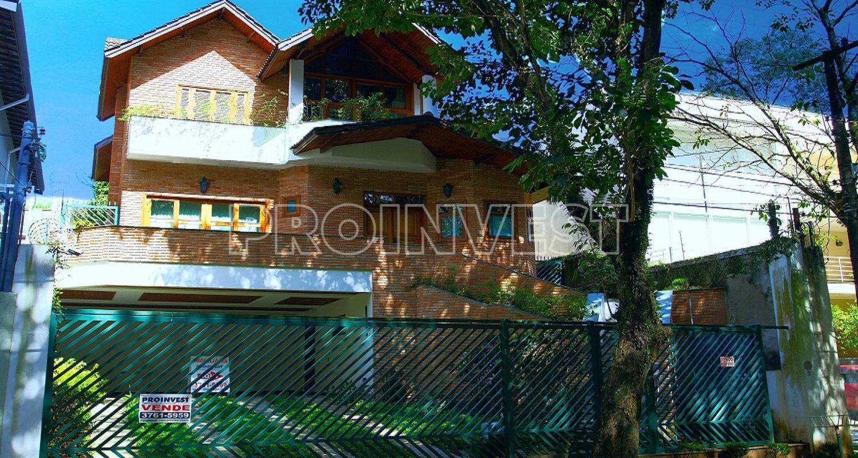 Casa de 4 dormitórios à venda em Parque Dos Príncipes, Osasco - SP