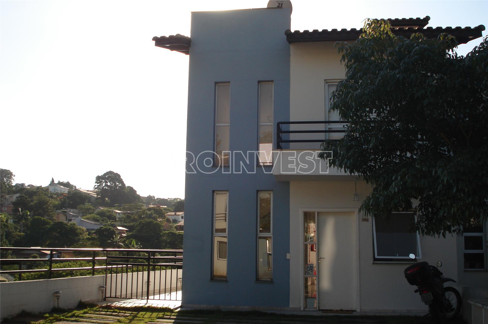 Casa de 3 dormitórios em New Village, Cotia - SP