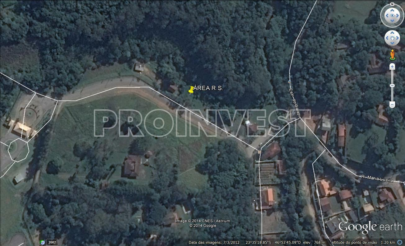 Terreno à venda em Jardim Caiapia, Cotia - SP